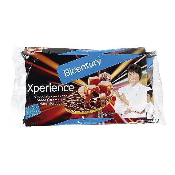 Tortita Caramelo Nuez Moscada