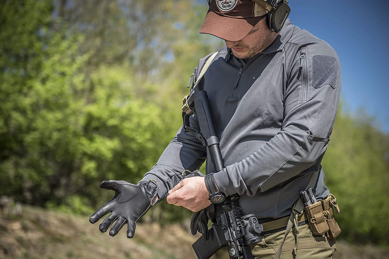 Guanti Rangeman Helikon-Tex Range Line