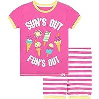 Harry Bear Pijama Corta para niñas Sueños Helados