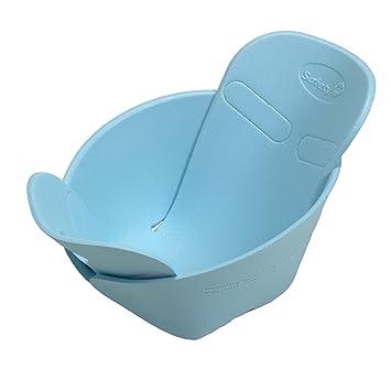 Amazon.com: Safety 1st fregadero Snuggler bebé para tina ...