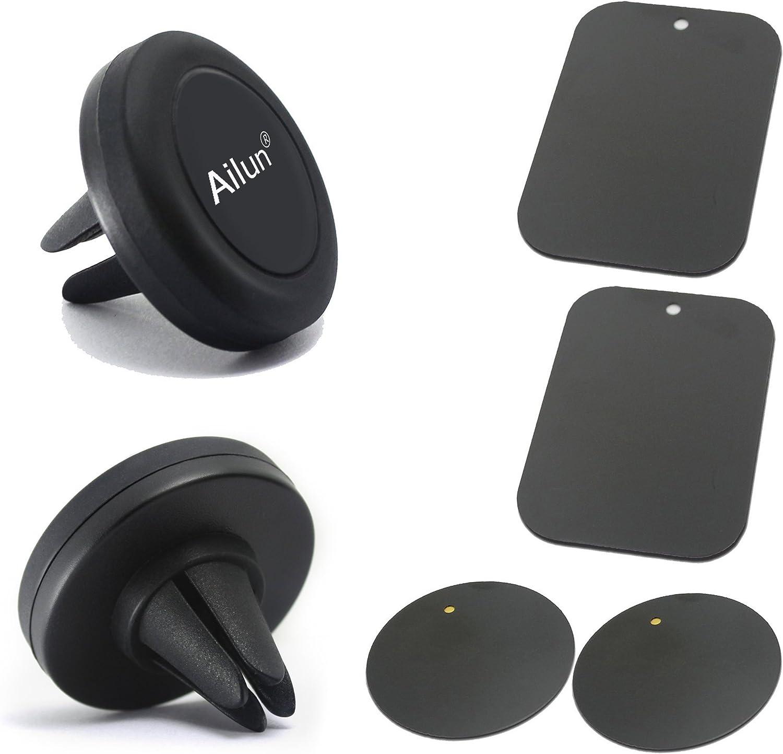 Ailun Car Pack Of 2 Black Fba Elektronik