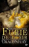 Furie de désir: Dragonfury, T4