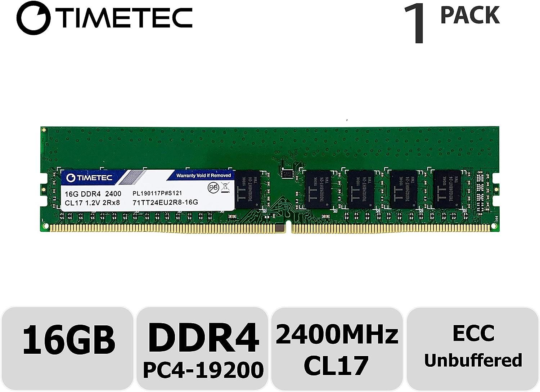 32GB RAM Memory SuperMicro X10SDV-4C-TLN4F - Reg PC4-2400 DDR4-19200