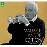 Maurice Andre Edition - Volume 1