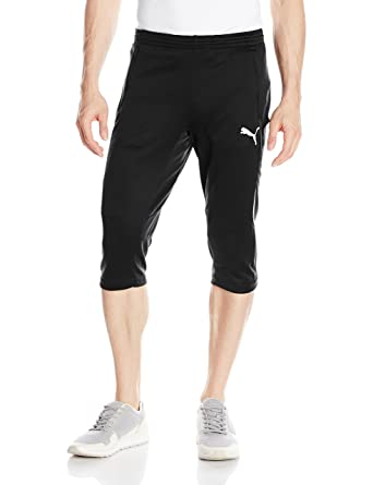 Amazon.com: PUMA Men's 3/4 Training Pant: Clothing