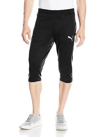 6d2e82317603 Amazon.com  PUMA Men s 3 4 Training Pant  Clothing