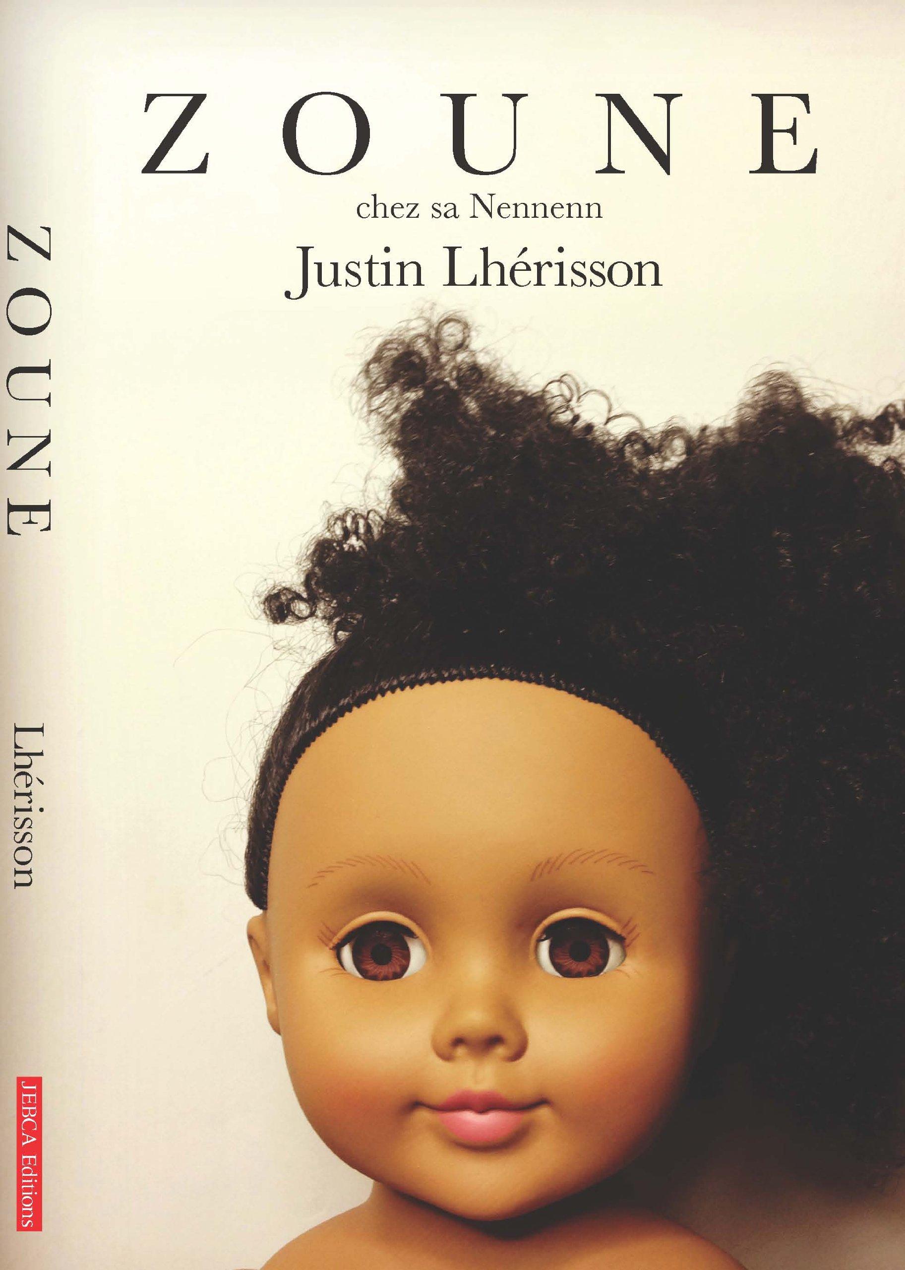 Zoune chez sa Nennenn (French Edition) pdf epub