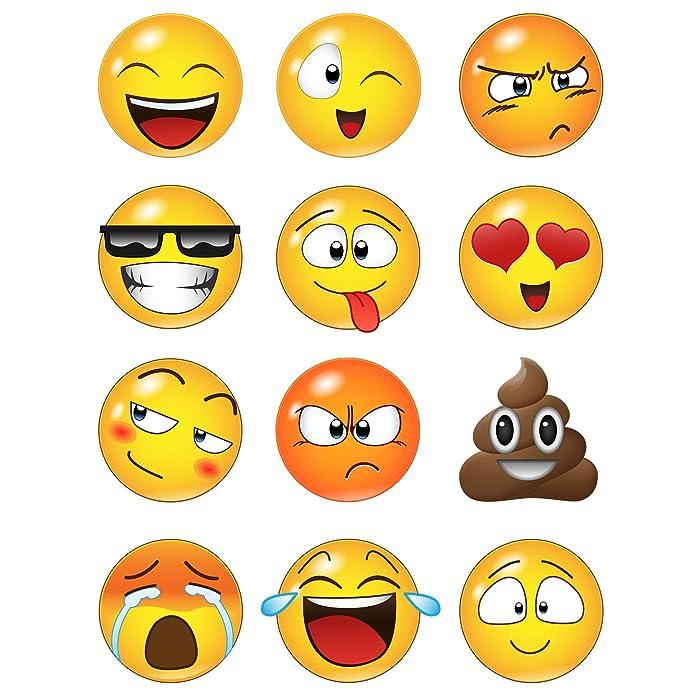 Top 10 Emoji Themed Decor