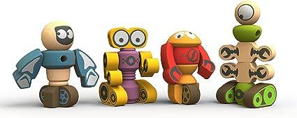 tinker totter robots ile ilgili görsel sonucu