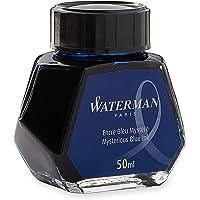 Waterman Ink 50ml - Mysterious Blue