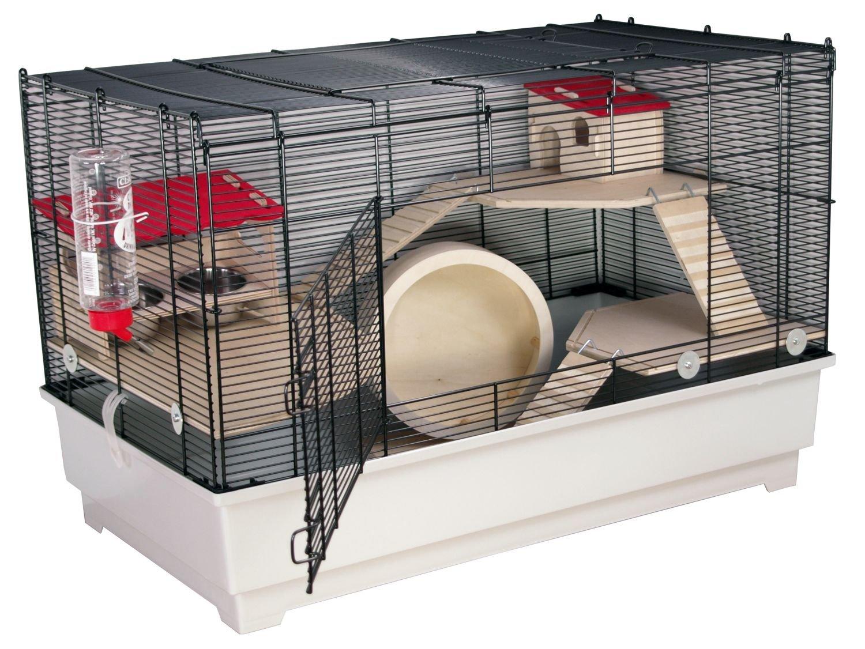 PETGARD Borneo M Deluxe Mice & Hamster Cage