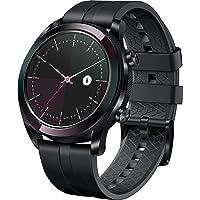 Huawei Watch GT Smartwatch (AMOLED Touchscreen, GPS, Fitness Tracker, Herzfrequenzmessung, 5 ATM wasserdicht)