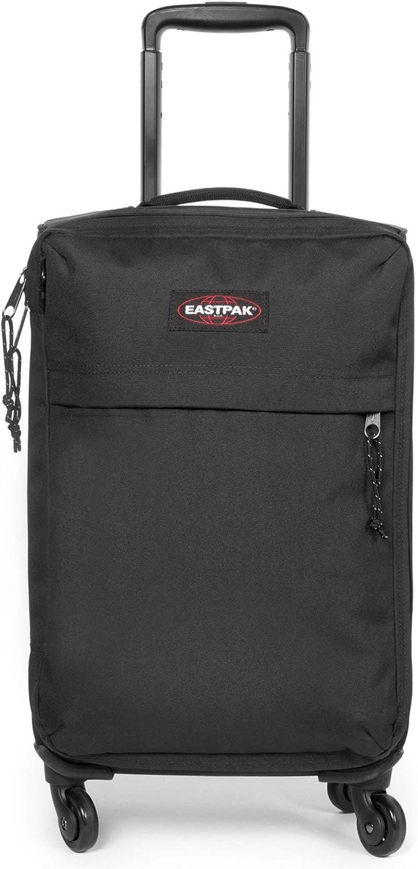 Eastpak Traf'ik 4 S Maleta, 53 cm, Negro (Black)