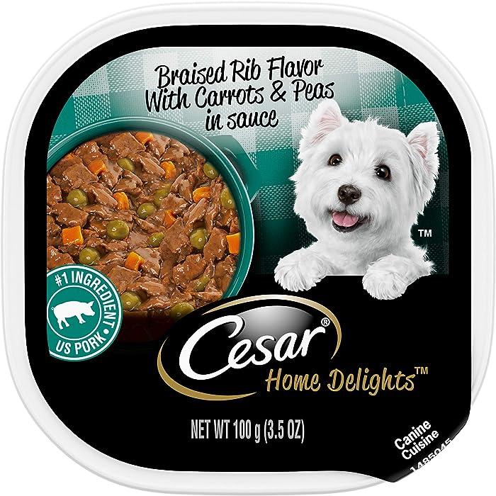 The Best Pedigree Wet Dog Food Puppy