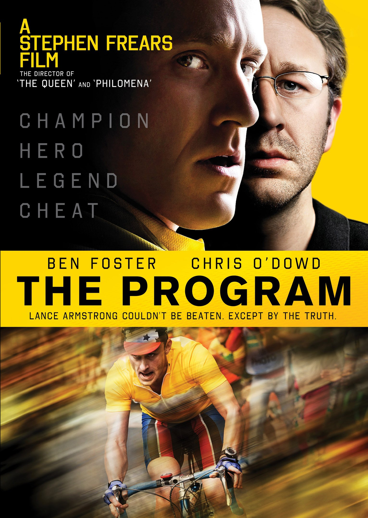 DVD : The Program (Widescreen, Dolby)