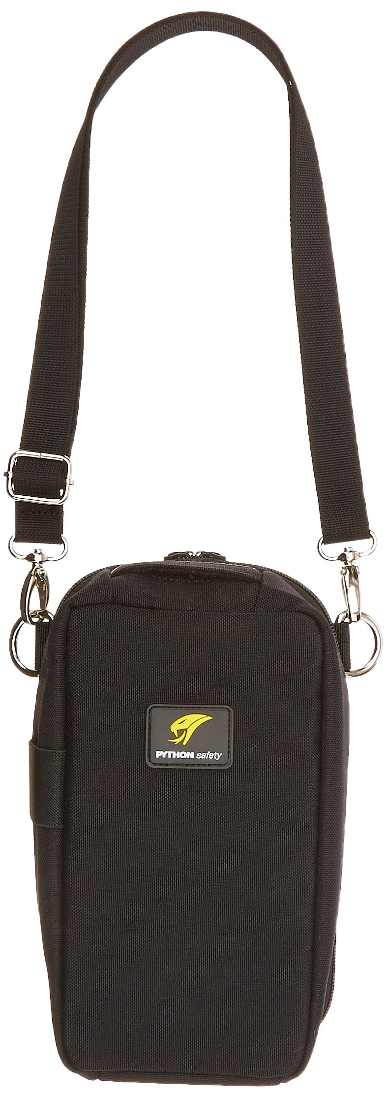 3M DBI-SALA Fall Protection For Tools, 1500131, Inspection Pouch w/Adj Opening, Work Off Chest Or Hip, Use w/Multi-Meters, Air Monitors, and Portable Testing Devices