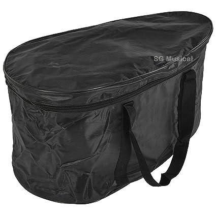 SG Musical Tabla set Cover (Nylon Bag) Accessories at amazon