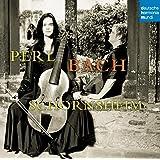 Sonatas For Viola Da Gamba & Harpsicord
