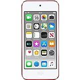 Apple MVHX2BT/A Ipod Touch 32 gb - 7th Gen - Red