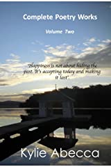 Complete Poetry Works - Volume Two Kindle Edition