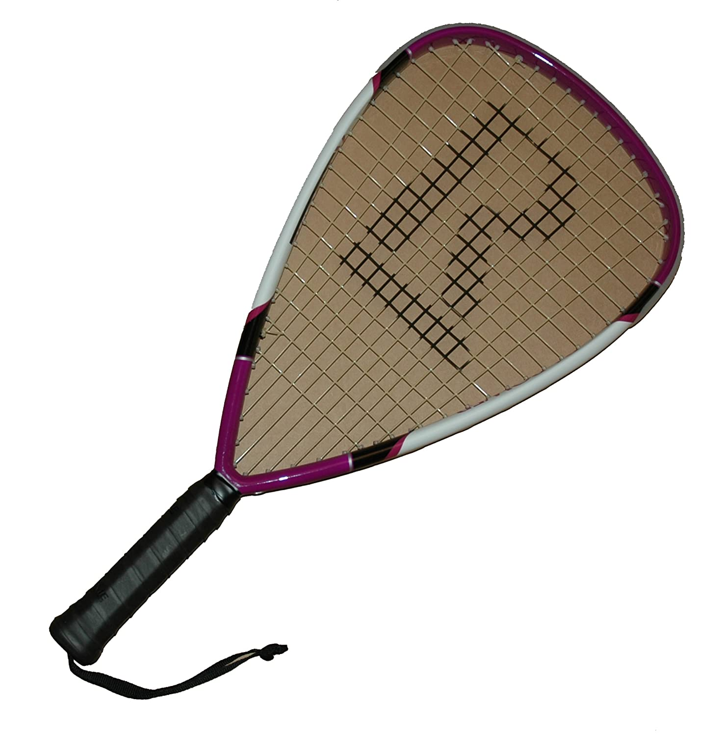 Ransome R1 Power Raqueta de Racketball