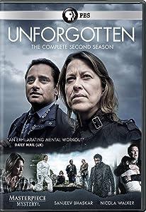 Masterpiece Mystery!: Unforgotten, Season 2 (UK Edition) DVD