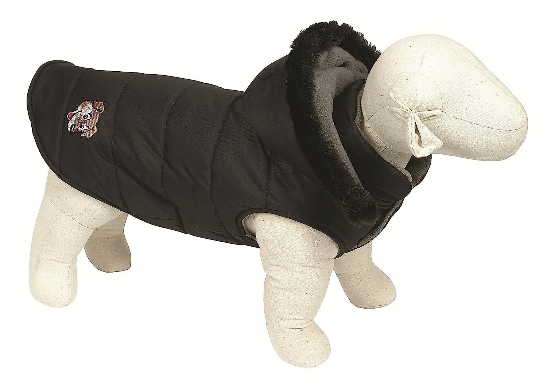 Doggy Things Chaqueta para Perros Puffa
