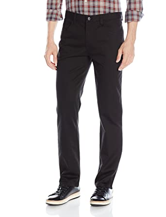 Van Heusen Men s Flex Slim Fit 5 Pocket Pant at Amazon Men s ... f3ad01f96