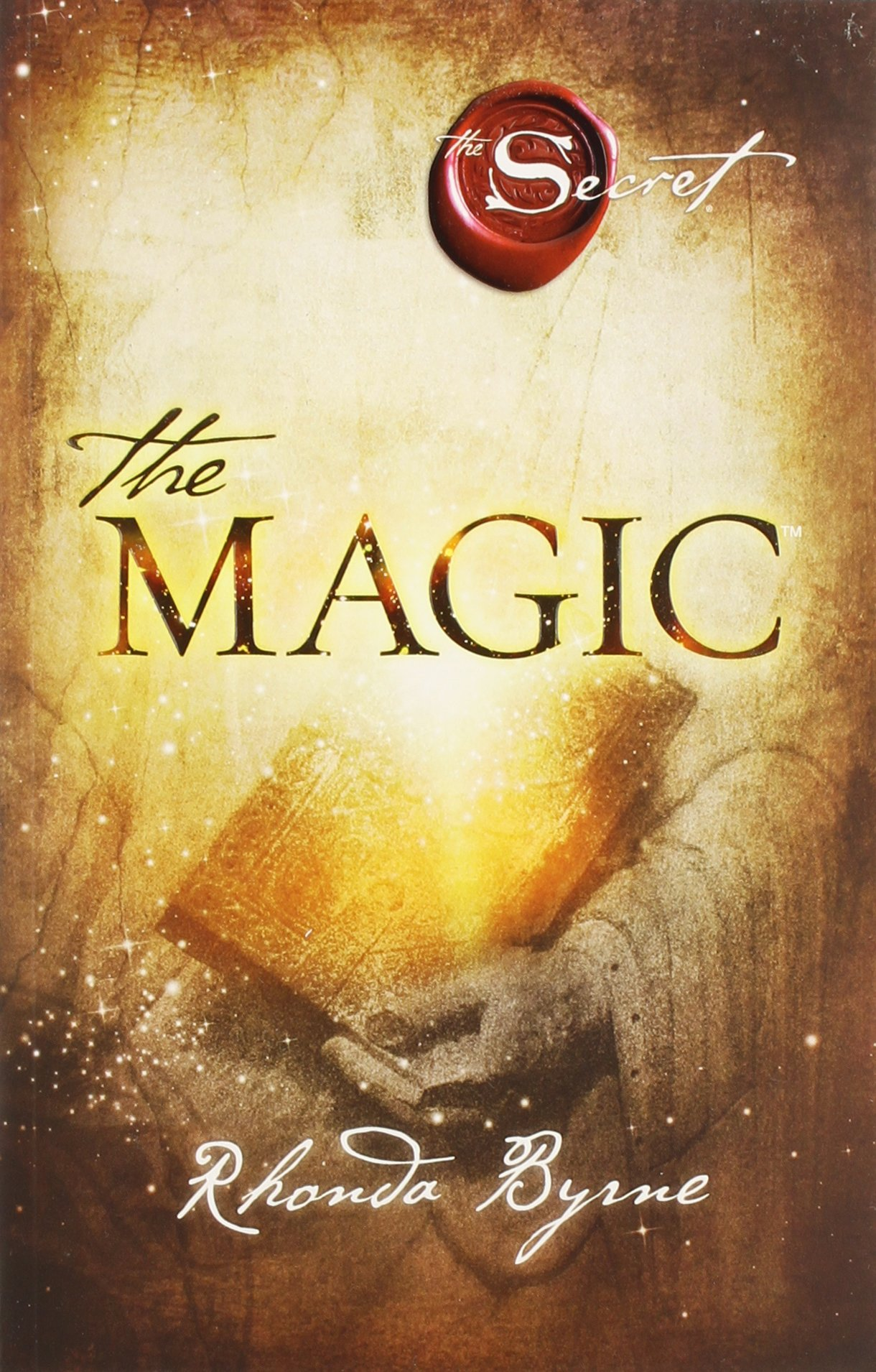 The Magic Secret Rhonda Byrne Rhonda Byrne 8601404658709