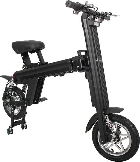 Onebot t8d E-Bike Bicicleta eléctrica de Smart Plegable Bicicleta ...