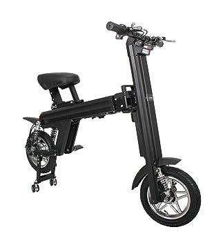 Onebot t8d E-Bike Bicicleta eléctrica de Smart Plegable Bicicleta eléctrica Plegable, fácil y