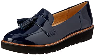 74e7f3d1dfd Naturalizer Women s August Oxford Flat
