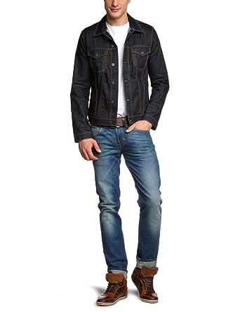 Et En Homme Veste Jeans Vêtements Mustang Xqw8HTWEp e92444e592e