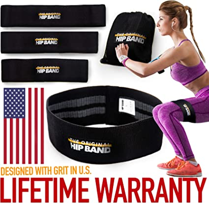 Pull Up Assist Band Extra Anti-Snap Workout Crossfit Loop Bands for yoga mma
