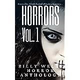 Horrors- Volume 1 (Billy Wells Anthology 2)