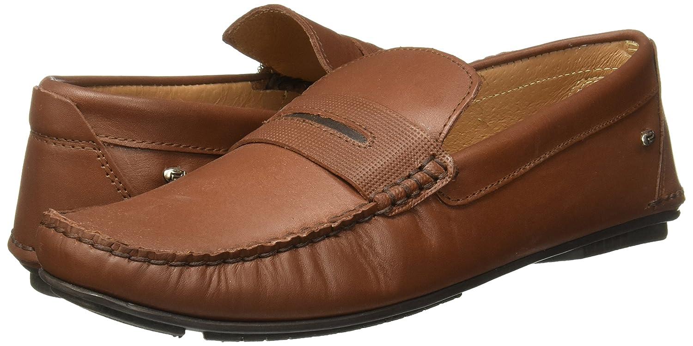 ac6ab6d6 LOB Footwear 655-7092 Mocasines para Hombre, Color Tan, 28.5:  Amazon.com.mx: Ropa, Zapatos y Accesorios