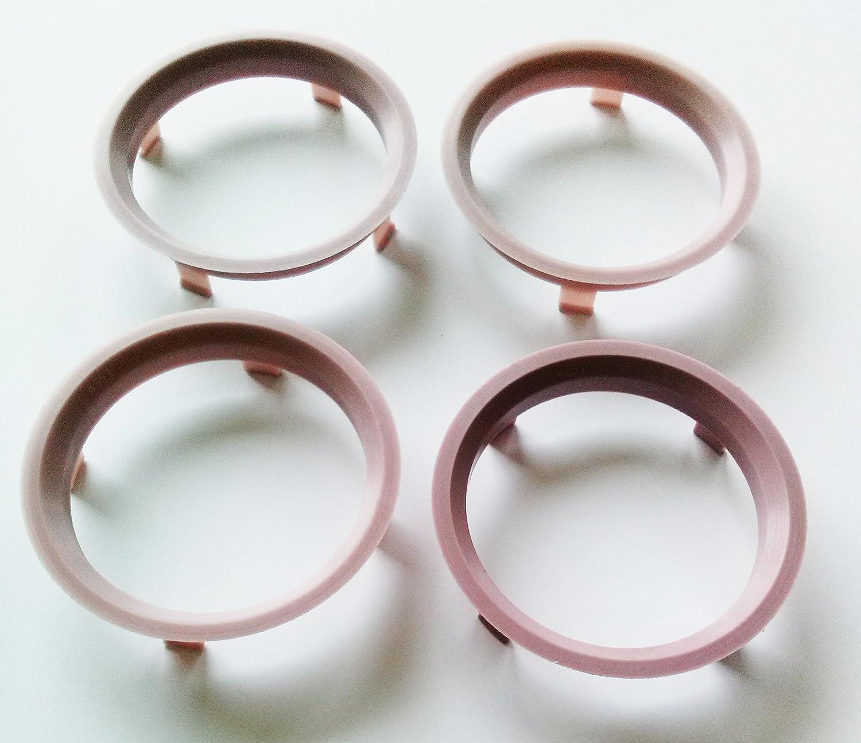 65.1 –  70.1 Spigot anelli Bimecc