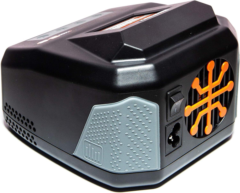 SPMXC2040 Spektrum S1400 G2 AC 1x400W Smart Charger