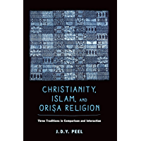 Christianity, Islam, and Orisa-Religion: Three Traditions in Comparison and Interaction (The Anthropology of Christianity Book 18)