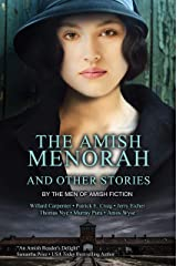 The Amish Menorah: and Other Stories Kindle Edition