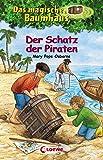 Das magische Baumhaus, Band 4: Der Schatz der Piraten