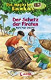 Das magische Baumhaus – Der Schatz der Piraten: Band 4