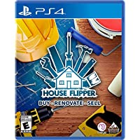 House Flipper - PlayStation 4