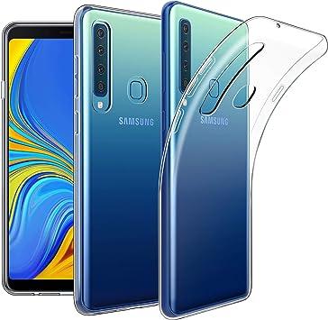 EasyAcc Funda para Samsung Galaxy A9 2018 Funda Case Ligera ...