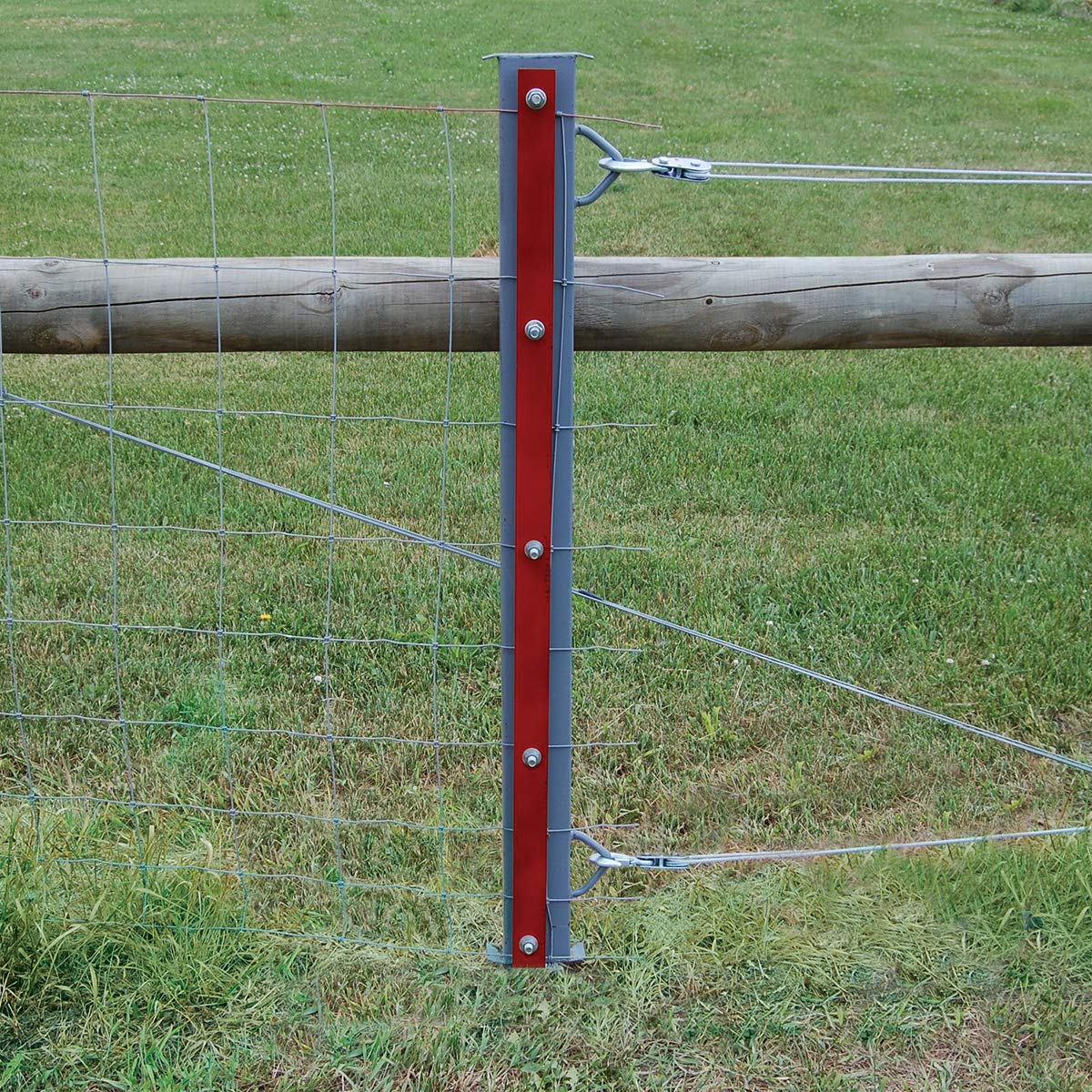 Midwest Air Technologies 328753DPT Fence Stretcher Bar for sale online