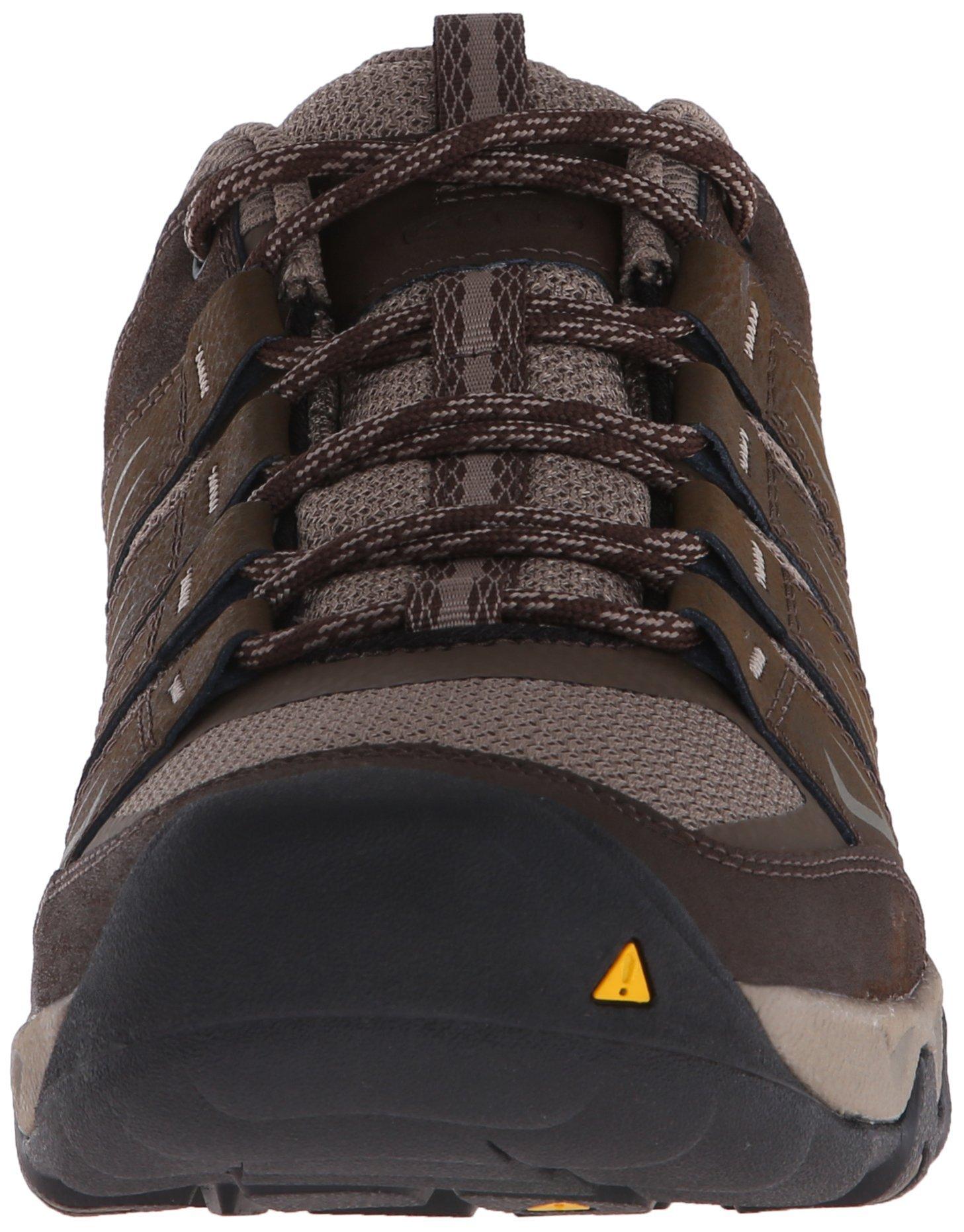 Keen Men's Oakridge Hiking Shoe