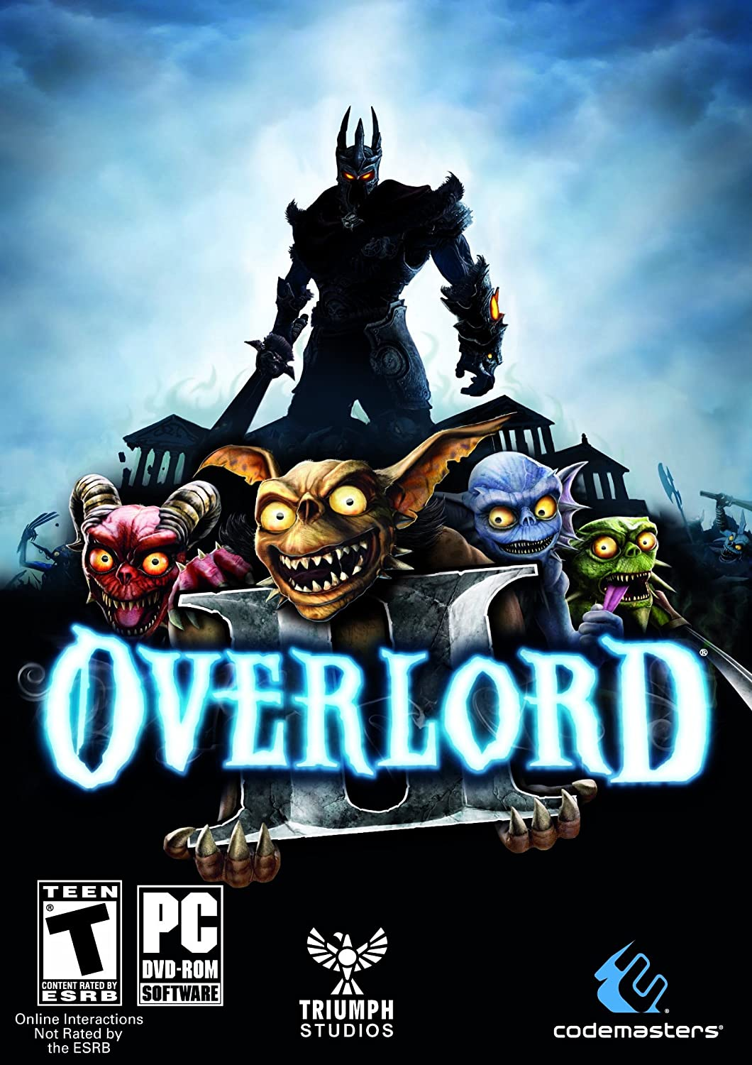Amazon.com: Overlord 2 - PC: Video Games