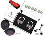 Wireless Earbuds Bluetooth Headphones with Mic