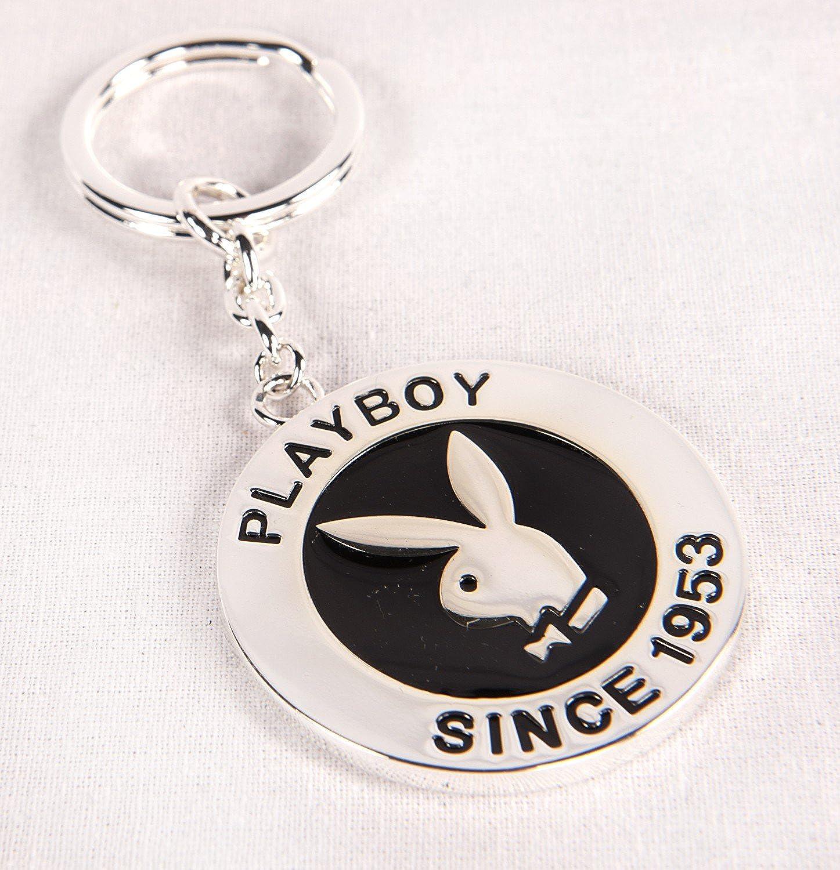 Playboy llavero (kpc204): Amazon.es: Ropa y accesorios