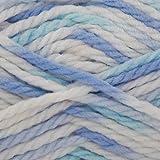 King Cole Comfort Multi Chunky Knitting Yarn Glacier (493)